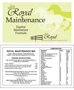 supp_maintenance